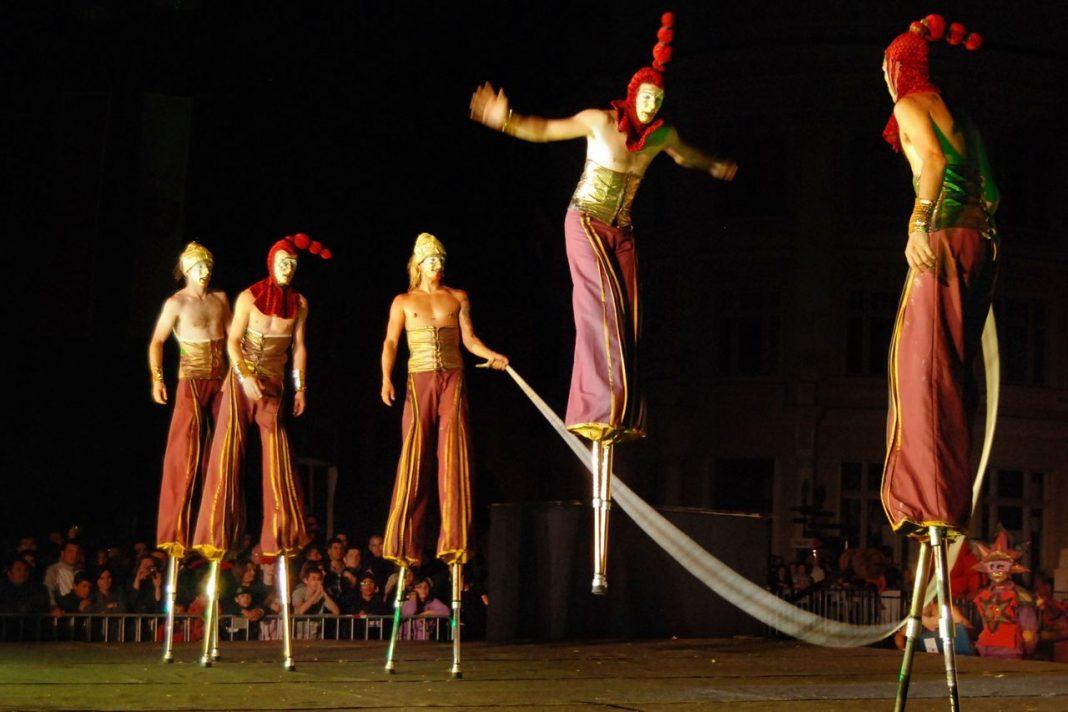 teatru sibiu