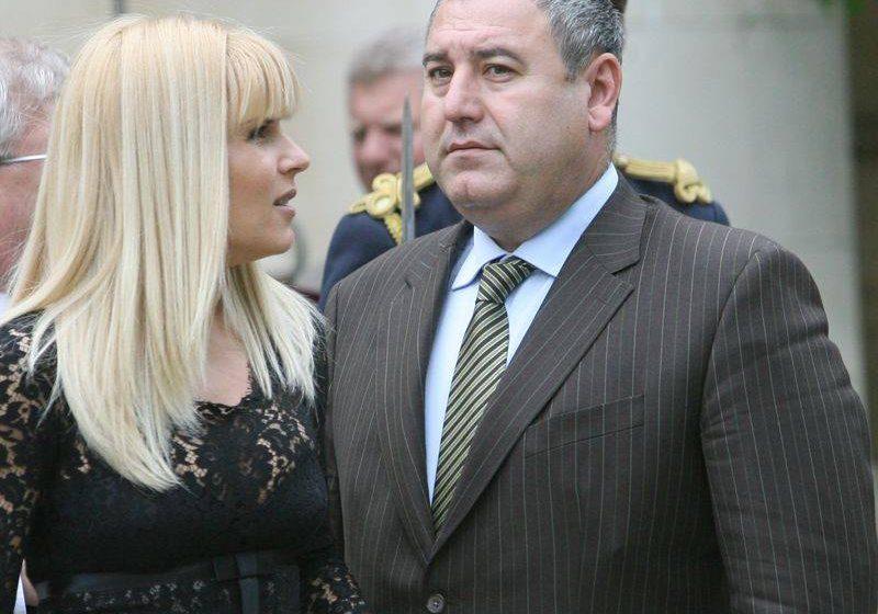 Elena Udrea a divortat