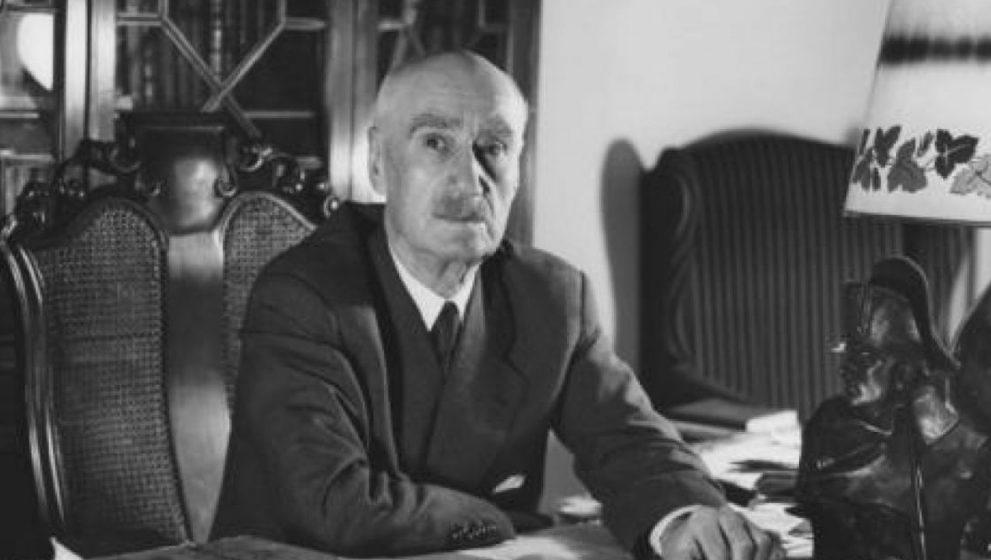 """Lansare de carte: """"Generalul Nicolae Radescu. Profilul unui om de stat in imagini si documente"""""""