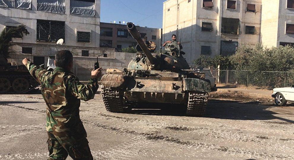 Esecul SUA in Irak: armata antrenata pe miliarde de dolari fuge din fata ISIS