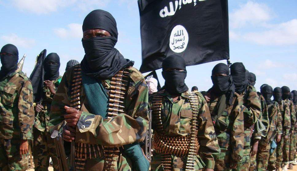 Acuzatie grava: ISIS ar cumpara munitie din Romania