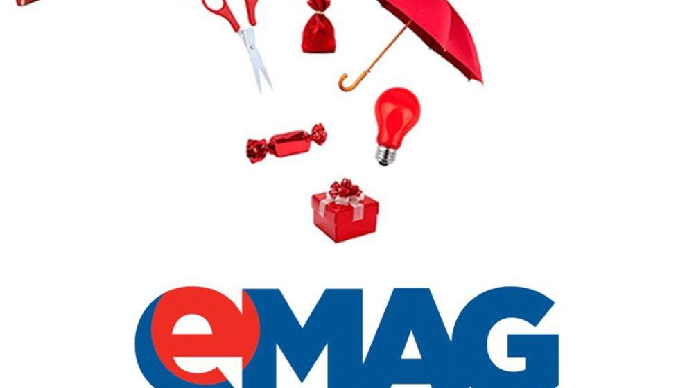 10 ani de eMAG – 10 ani de tehnologie – 10 ani de dezvoltare
