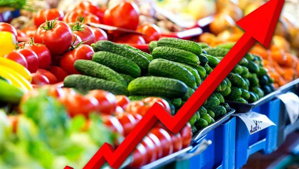 Preturile alimentelor si-au reluat cresterea la nivel mondial