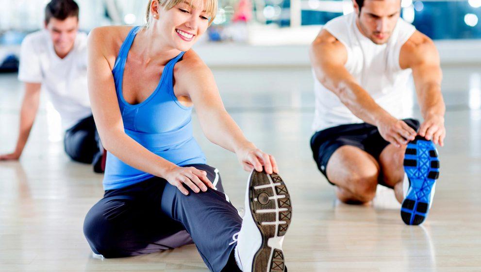 Mituri despre sport si fitness