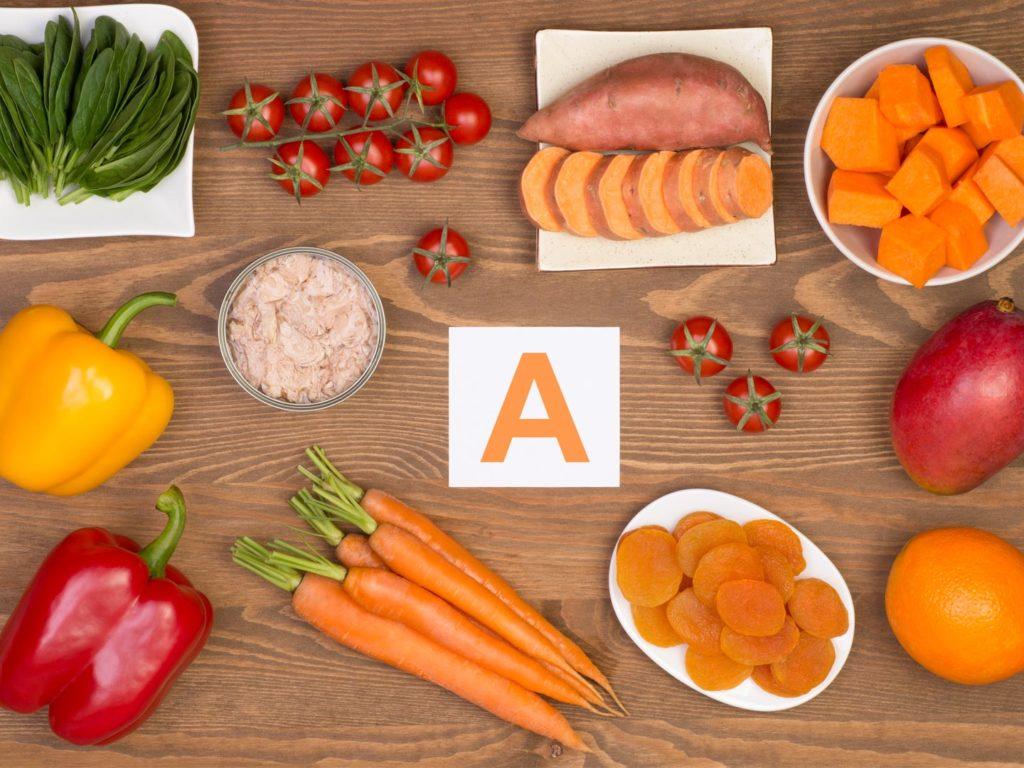 Care vitamina îmbunătățește vederea și creșterea - zemcenter.ro