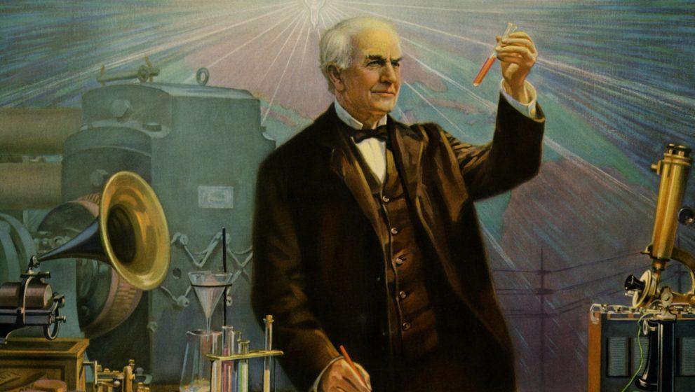 Pe 11 februarie s-a nascut cel mai mare inventator din istoria americana. Alte semnificatii