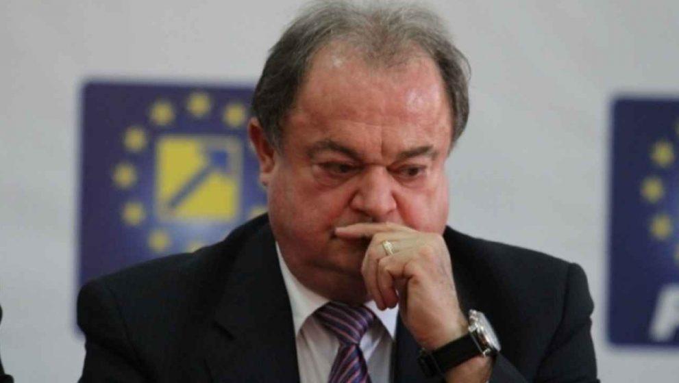 """Blaga, ce-a fost in capul tau cu Iohannis? De ce l-ai """"omorat"""" pe Predoiu?"""
