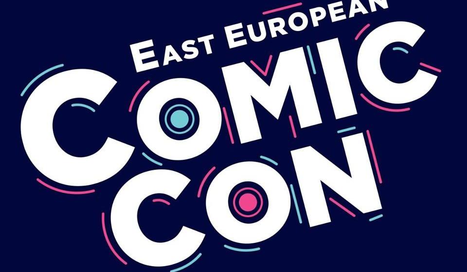 Cum a fost la primul East European Comic Con: Andreea Sterea