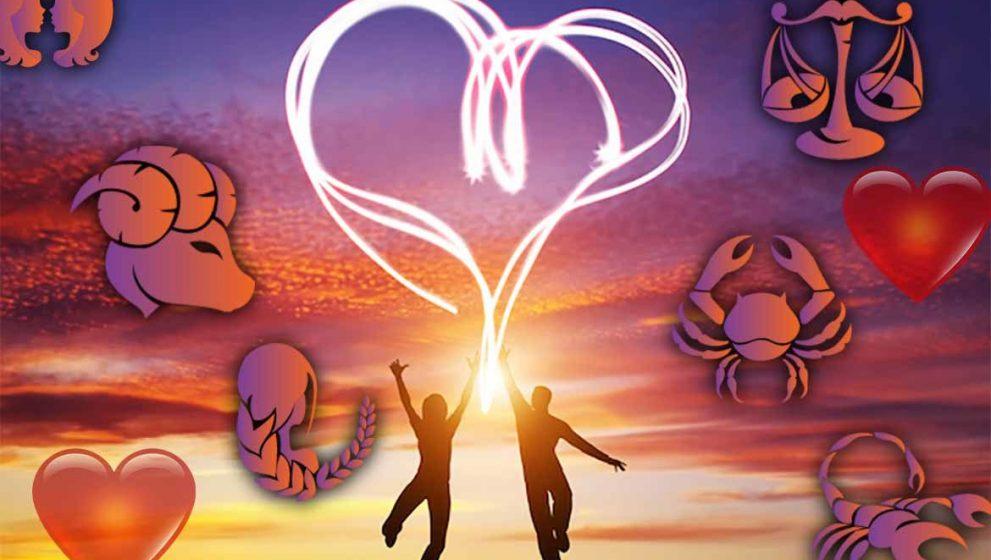 Compatibilitatea Zodiilor in 2020. Vezi ce te asteapta: iubire sau cearta?