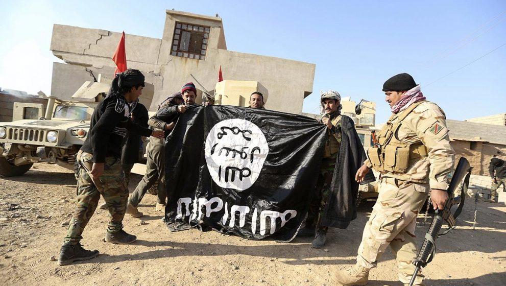 BBC EXCLUSIV. CINE ar jura supunere ISIS? Unii talibani stiu raspunsul