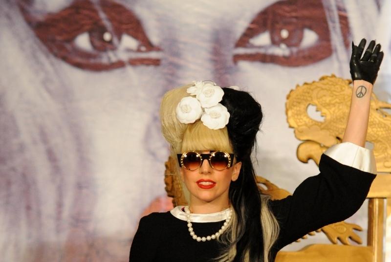 Fenomenul Lady Gaga