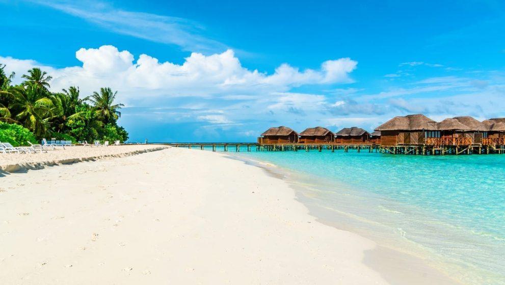 Impresii din Maldive. Plus muuulte poze