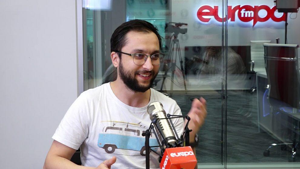 """Exclusiv – Interviu cu Stefan Mako, omul care a spus """"nu"""" presiunilor din presa"""