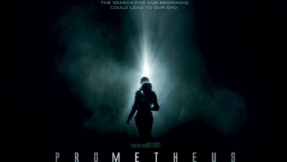 SF-ul si stiinta: Cazul Prometheus