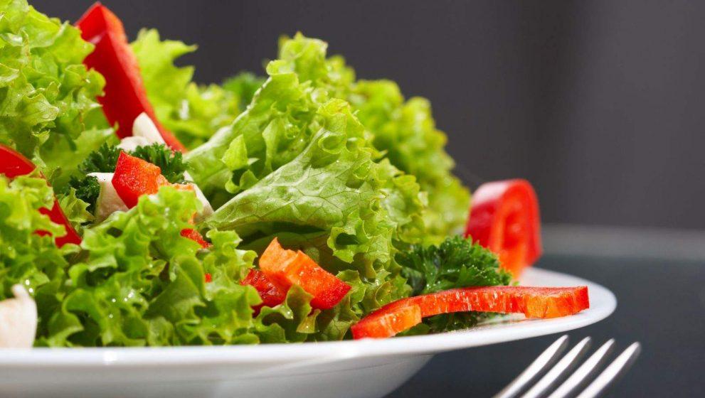 Salata verde – beneficii pentru sanatate