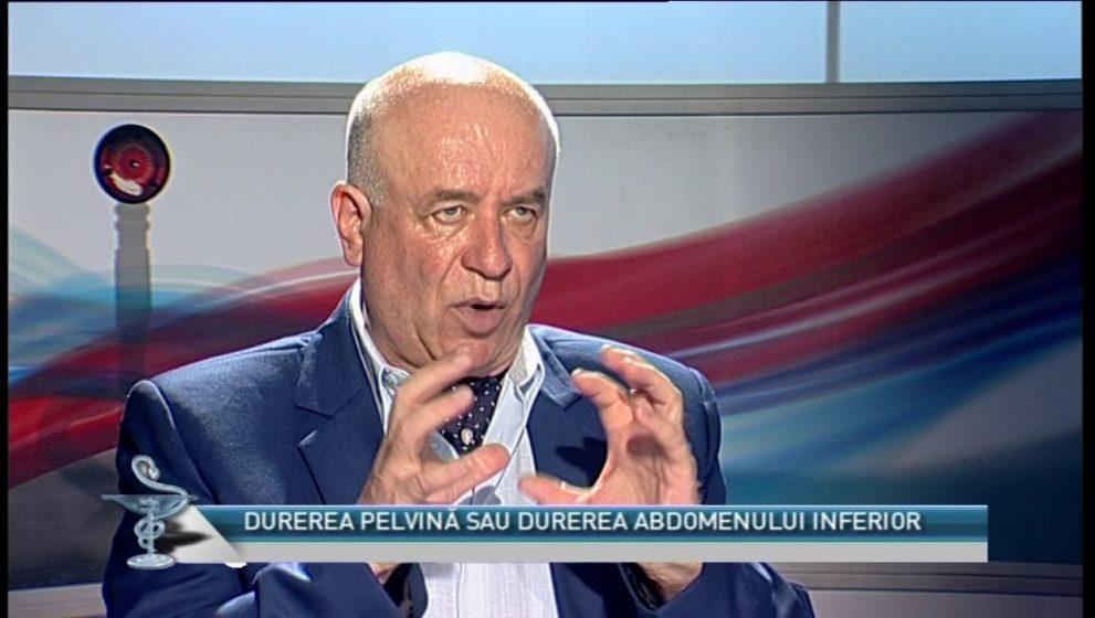 """Vasile Bodnar, """"doctorul vietii"""""""