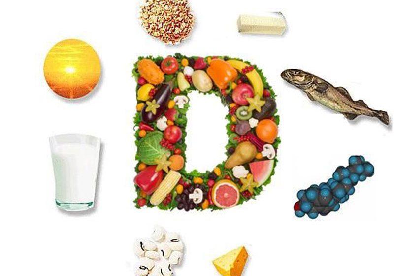 Boli provocate de carenta vitaminei D