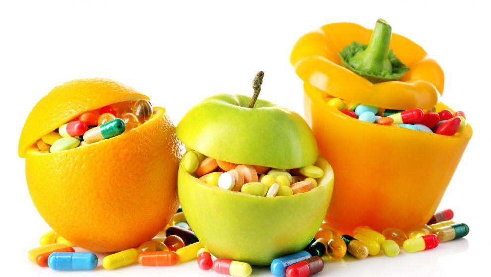 Vitaminele hidrosolubile: ce sunt si la ce folosesc