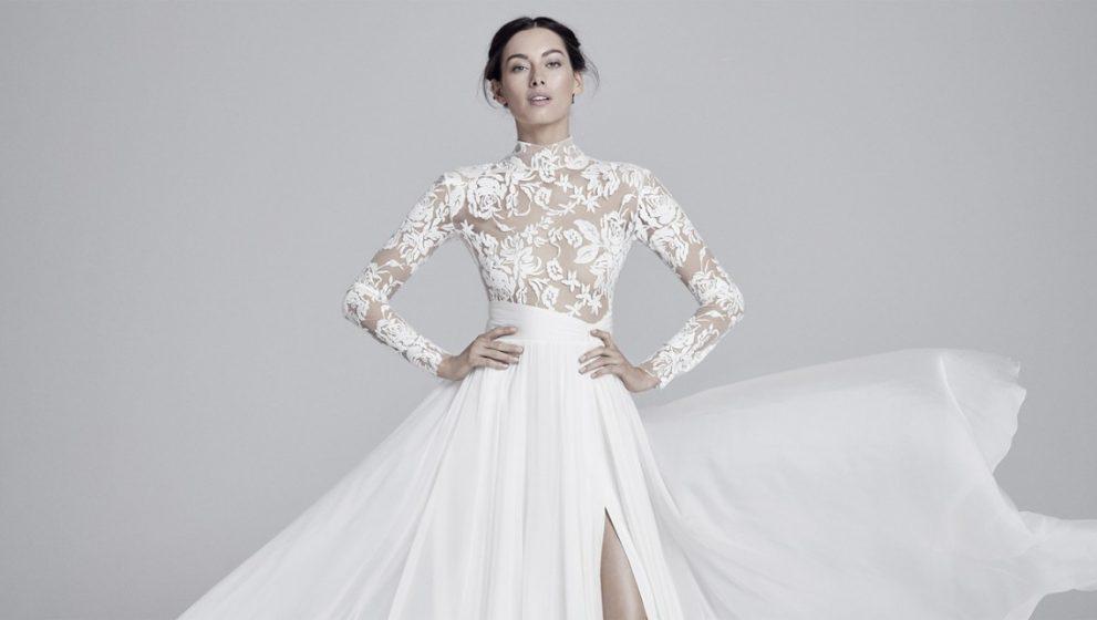 Alege-ti rochia de mireasa in functie de forma siluetei