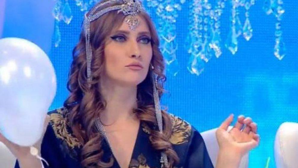 Iulia Albu vorbeste despre relatia cu fostul sot!
